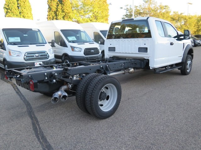 2017 F-550 Super Cab DRW 4x4, Cab Chassis #71656 - photo 6