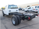 2017 F-550 Super Cab DRW 4x4, Cab Chassis #71656 - photo 1