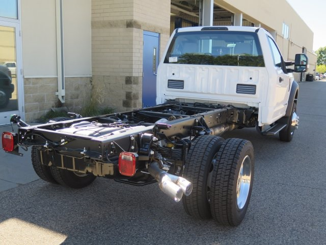 2017 F-550 Regular Cab DRW 4x4, Cab Chassis #71982 - photo 6