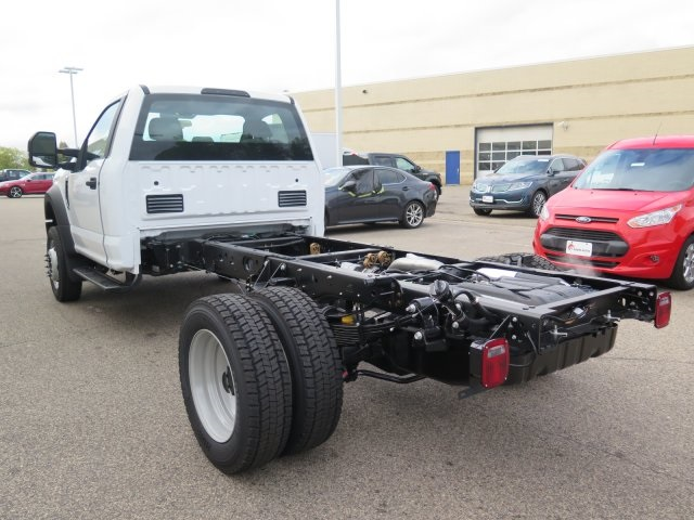 2017 F-550 Regular Cab DRW 4x4, Cab Chassis #72142 - photo 2