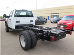 2017 F-550 Regular Cab DRW 4x4, Cab Chassis #72142 - photo 1