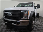 2017 F-550 Regular Cab DRW 4x4, Cab Chassis #72412 - photo 1