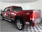2014 Sierra 2500 Crew Cab 4x4 Pickup #74717A - photo 7