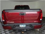 2014 Sierra 2500 Crew Cab 4x4 Pickup #74717A - photo 8