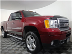 2014 Sierra 2500 Crew Cab 4x4 Pickup #74717A - photo 3