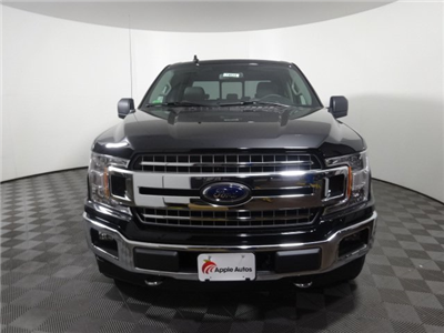 2018 F-150 Crew Cab 4x4 Pickup #74824 - photo 3