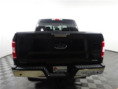 2018 F-150 Crew Cab 4x4 Pickup #74824 - photo 6