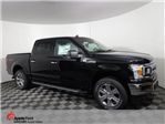 2018 F-150 Crew Cab 4x4 Pickup #74824 - photo 1