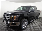 2018 F-150 Crew Cab 4x4 Pickup #74824 - photo 4