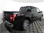 2018 F-150 Crew Cab 4x4 Pickup #74824 - photo 2