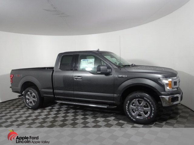 2018 F-150 Super Cab 4x4,  Pickup #74852 - photo 1