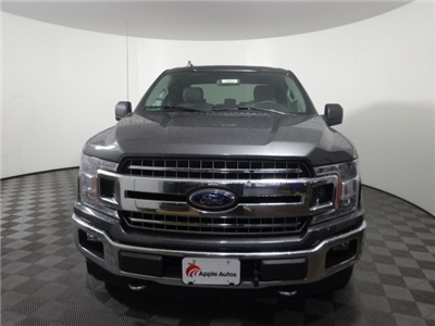 2018 F-150 Super Cab 4x4,  Pickup #74852 - photo 3