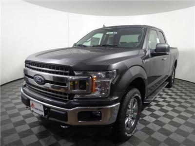 2018 F-150 Super Cab 4x4,  Pickup #74852 - photo 4