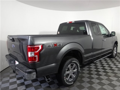 2018 F-150 Super Cab 4x4,  Pickup #74852 - photo 2