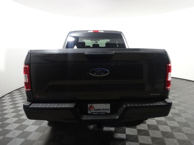 2018 F-150 Super Cab 4x4 Pickup #74954 - photo 6