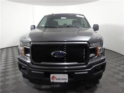 2018 F-150 Super Cab 4x4 Pickup #74954 - photo 3