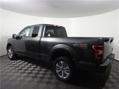 2018 F-150 Super Cab 4x4 Pickup #74954 - photo 5