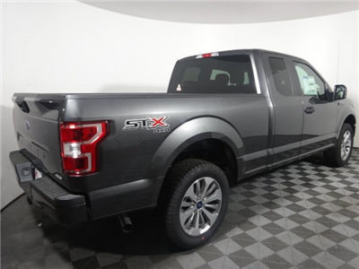 2018 F-150 Super Cab 4x4 Pickup #74954 - photo 2