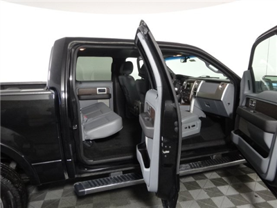 2013 F-150 Super Cab 4x4 Pickup #75026A - photo 22