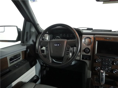 2013 F-150 Super Cab 4x4 Pickup #75026A - photo 23
