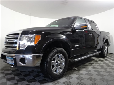 2013 F-150 Super Cab 4x4 Pickup #75026A - photo 6