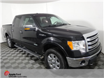 2013 F-150 Super Cab 4x4 Pickup #75026A - photo 1