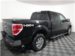 2013 F-150 Super Cab 4x4 Pickup #75026A - photo 2