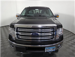 2013 F-150 Super Cab 4x4 Pickup #75026A - photo 4