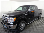 2013 F-150 Super Cab 4x4 Pickup #75026A - photo 5