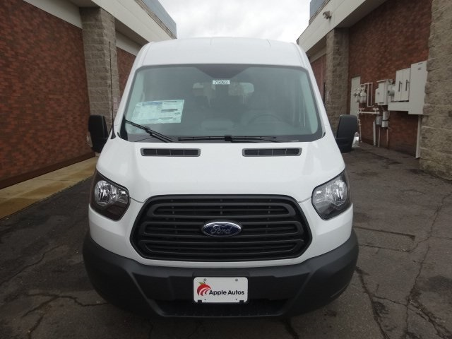 2018 Transit 350 Med Roof, Passenger Wagon #75063 - photo 3
