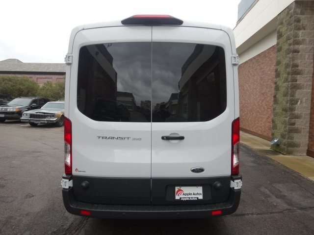 2018 Transit 350 Med Roof, Passenger Wagon #75063 - photo 6