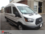 2018 Transit 350 Med Roof, Passenger Wagon #75063 - photo 1