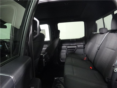 2018 F-150 Crew Cab 4x4, Pickup #75138 - photo 11