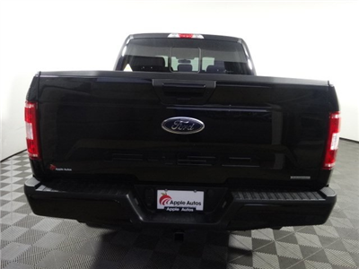 2018 F-150 Crew Cab 4x4, Pickup #75138 - photo 6