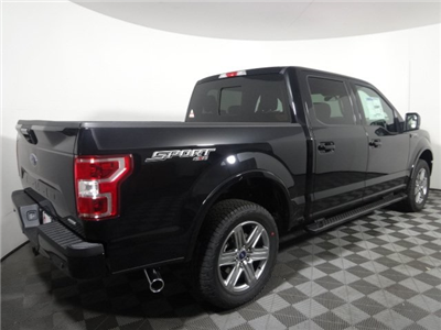 2018 F-150 Crew Cab 4x4, Pickup #75138 - photo 2