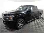 2018 F-150 Crew Cab 4x4, Pickup #75138 - photo 4