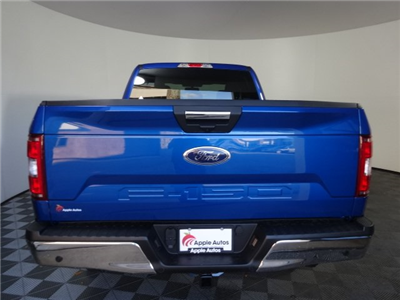 2018 F-150 Super Cab 4x4, Pickup #75207 - photo 6
