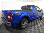 2018 F-150 Super Cab 4x4, Pickup #75207 - photo 2