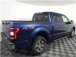 2018 F-150 Crew Cab 4x4 Pickup #75222 - photo 2