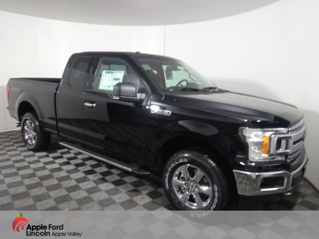 2018 F-150 Super Cab 4x4, Pickup #75265 - photo 1