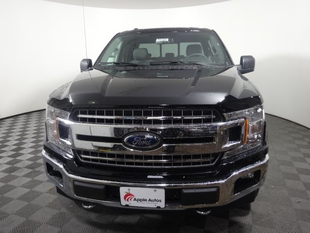 2018 F-150 Super Cab 4x4, Pickup #75265 - photo 3