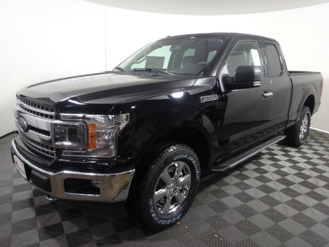 2018 F-150 Super Cab 4x4, Pickup #75265 - photo 4