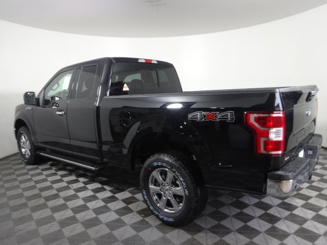 2018 F-150 Super Cab 4x4, Pickup #75265 - photo 5