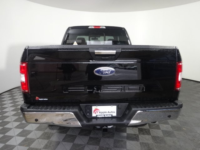 2018 F-150 Super Cab 4x4, Pickup #75265 - photo 6