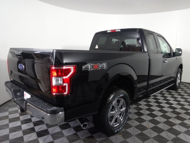 2018 F-150 Super Cab 4x4, Pickup #75265 - photo 2