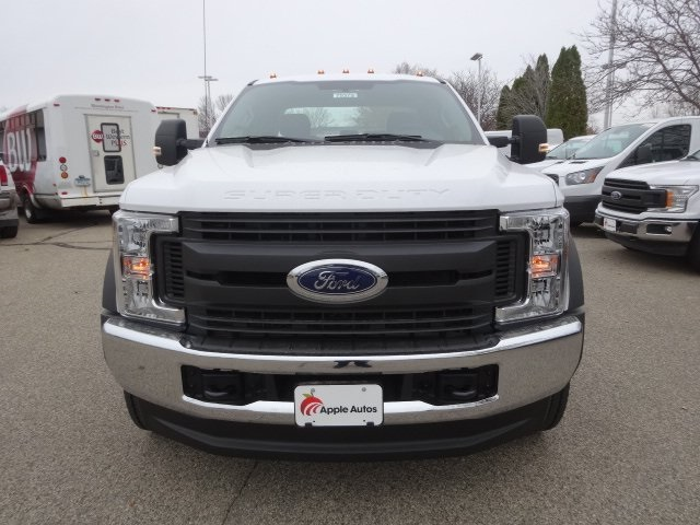 2017 F-450 Super Cab DRW 4x4, Cab Chassis #75379 - photo 3