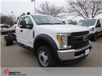 2017 F-450 Super Cab DRW 4x4, Cab Chassis #75379 - photo 1