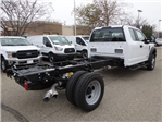 2017 F-450 Super Cab DRW 4x4, Cab Chassis #75379 - photo 2
