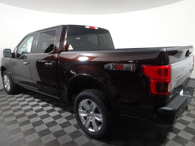 2018 F-150 Crew Cab 4x4 Pickup #75380 - photo 5