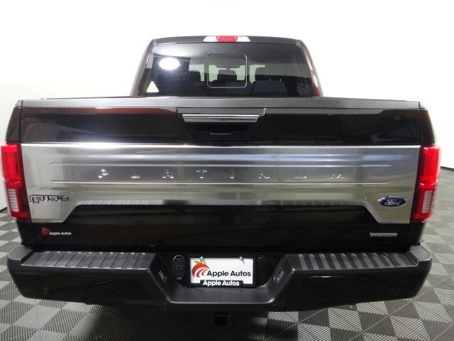 2018 F-150 Crew Cab 4x4 Pickup #75380 - photo 6